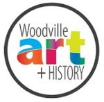 Woodville Art and History Logo